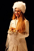 Foto Abiti da sposa Vintage 2016 - Bedonia Sposa_Vintage_007