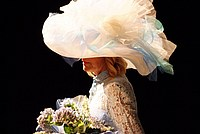Foto Abiti da sposa Vintage 2016 - Bedonia Sposa_Vintage_529