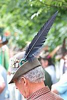 Foto Adunata Alpini 2011 - Bedonia Alpini_2011_028