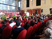 Foto Aung San Suu Kyi a Parma - 2013 Aung_San_Suu_Kyi_013