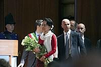 Foto Aung San Suu Kyi a Parma - 2013 Aung_San_Suu_Kyi_030