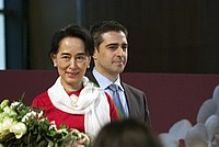 Foto Aung San Suu Kyi a Parma - 2013 Aung_San_Suu_Kyi_036
