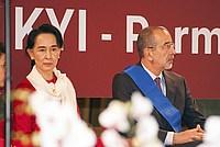 Foto Aung San Suu Kyi a Parma - 2013 Aung_San_Suu_Kyi_057