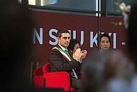 Foto Aung San Suu Kyi a Parma - 2013 Aung_San_Suu_Kyi_075