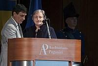 Foto Aung San Suu Kyi a Parma - 2013 Aung_San_Suu_Kyi_079