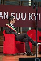 Foto Aung San Suu Kyi a Parma - 2013 Aung_San_Suu_Kyi_132