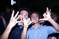 Foto Bagarre 2009 - Stefy NRG e Alessia Key Bagarre_2009_176