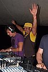 Foto Bagarre 2009 - opening Bagarre_2009_103