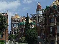 Foto Barcellona Barcellona_032