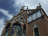 Foto Barcellona Barcellona_035