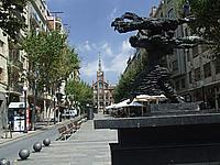 Foto Barcellona Barcellona_047