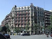Foto Barcellona Barcellona_155
