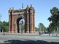 Foto Barcellona Barcellona_244