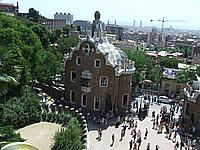 Foto Barcellona Barcellona_314