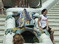 Foto Barcellona Barcellona_336