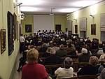 Foto Bedonia - Concerto di Santa Lucia 2006 Concerto di Santa Lucia 019