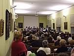 Foto Bedonia - Concerto di Santa Lucia 2006 Concerto di Santa Lucia 029