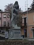 Foto Bedonia 2004 Statua di Bedonia 10