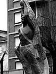 Foto Bedonia 2004 Statua di Bedonia 18