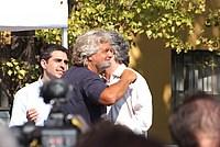 Foto Beppe Grillo - Parma 2012 Beppe_Grillo_2012_060