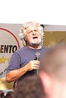 Foto Beppe Grillo - Parma 2012 Beppe_Grillo_2012_064