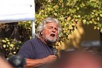 Foto Beppe Grillo - Parma 2012 Beppe_Grillo_2012_068