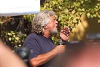 Foto Beppe Grillo - Parma 2012 Beppe_Grillo_2012_073