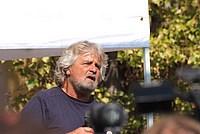 Foto Beppe Grillo - Parma 2012 Beppe_Grillo_2012_076