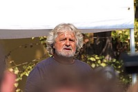 Foto Beppe Grillo - Parma 2012 Beppe_Grillo_2012_077