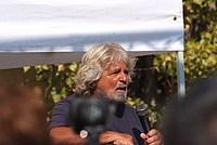 Foto Beppe Grillo - Parma 2012 Beppe_Grillo_2012_093