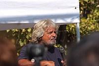 Foto Beppe Grillo - Parma 2012 Beppe_Grillo_2012_094