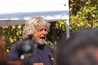Foto Beppe Grillo - Parma 2012 Beppe_Grillo_2012_095
