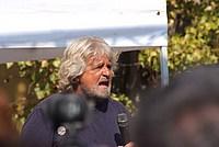 Foto Beppe Grillo - Parma 2012 Beppe_Grillo_2012_096
