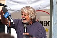 Foto Beppe Grillo - Parma 2012 Beppe_Grillo_2012_099