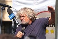 Foto Beppe Grillo - Parma 2012 Beppe_Grillo_2012_103