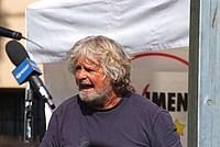 Foto Beppe Grillo - Parma 2012 Beppe_Grillo_2012_105