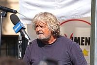 Foto Beppe Grillo - Parma 2012 Beppe_Grillo_2012_106