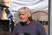 Foto Beppe Grillo - Parma 2012 Beppe_Grillo_2012_107