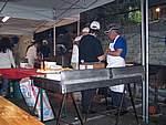 Foto Bier Fest Bedonia 2006 Festa della Birra 2006 049