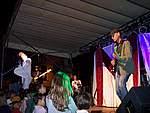 Foto Bier Fest Bedonia 2006 Festa della Birra 2006 072