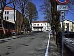 Foto Borgotaro - Quartiere San Rocco Quartiere San Rocco 064