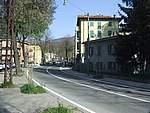Foto Borgotaro - Quartiere San Rocco Quartiere San Rocco 103