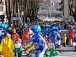 Foto Carnevale Borgotarese 2006 Carnevale borgotarese 2006 007