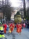 Foto Carnevale Borgotarese 2006 Carnevale borgotarese 2006 017