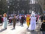 Foto Carnevale Borgotarese 2006 carnevale borgo 002
