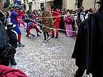 Foto Carnevale Borgotarese 2006 carnevale borgo 064