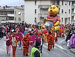 Foto Carnevale Borgotarese 2007 Carnevale Borgotarese 2007 108