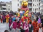 Foto Carnevale Borgotarese 2007 Carnevale Borgotarese 2007 109