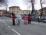Foto Carnevale Borgotarese 2007 Carnevale Borgotarese 2007 184