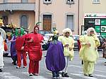Foto Carnevale Borgotarese 2007 Carnevale Borgotarese 2007 191